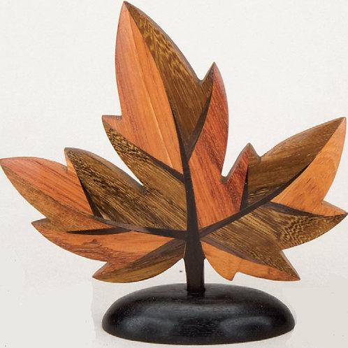 Maple Leaf - Northwoods