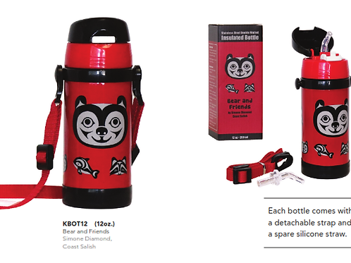 Kid's Insulated Bottle