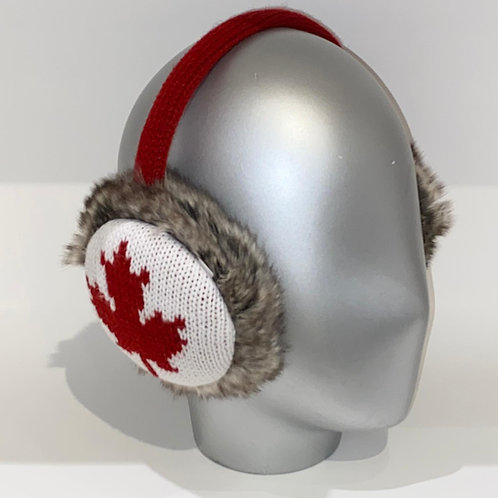 Canadian Ear Muffs