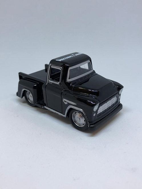 Metal Classic Mini Truck