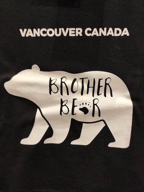 Brother Bear Family Tee