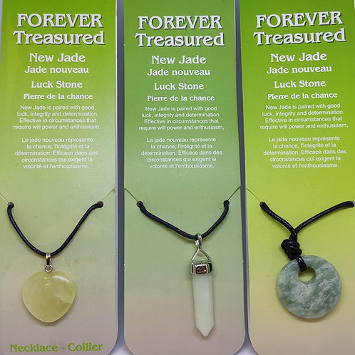 New Jade Pendants/Necklace