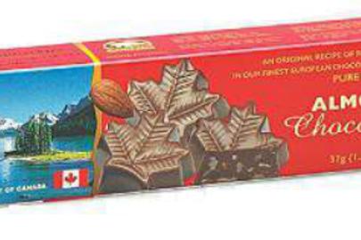 Maple Almond Chocolates (37g)