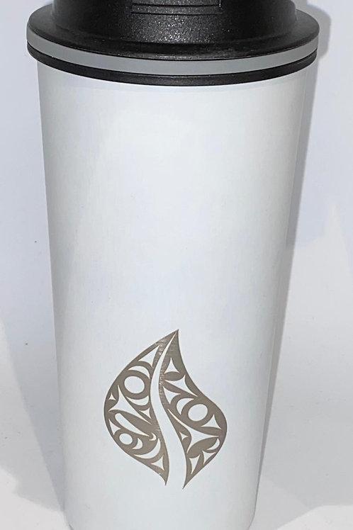 Leaf of Life Thermos Mug