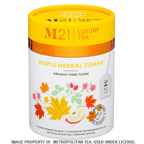 Maple Herbal Tisane Tea