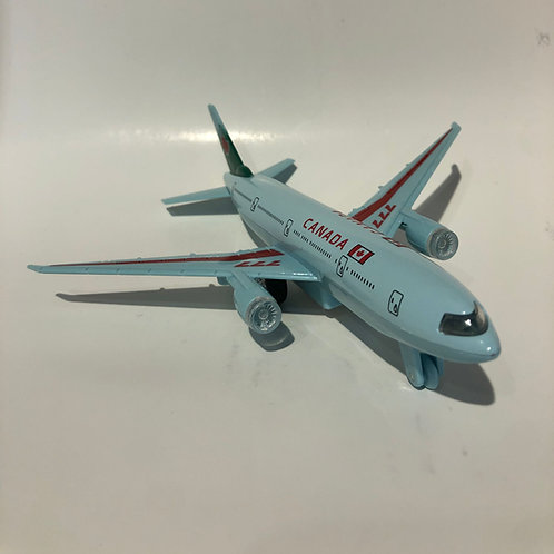 Canadian Air Plane