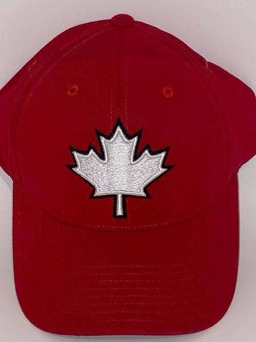 Maple Leaf Loft Hat