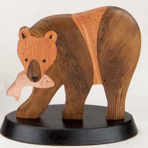 Brown Bear - Northwoods