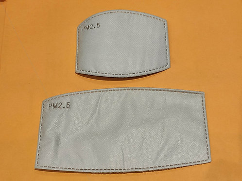 Face Mask Filter (PM 2.5)