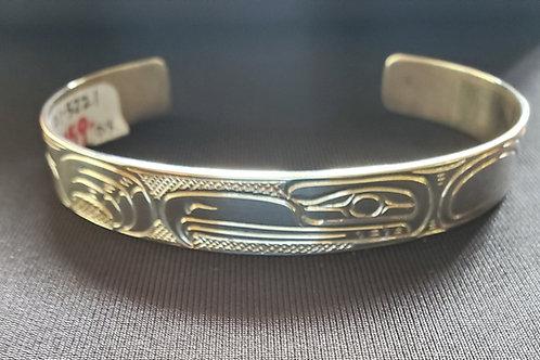 Eagle Bracelet - 3/8 Inch