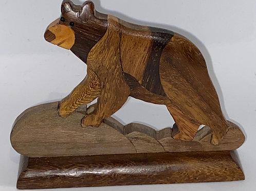 Black Bear - Northwoods