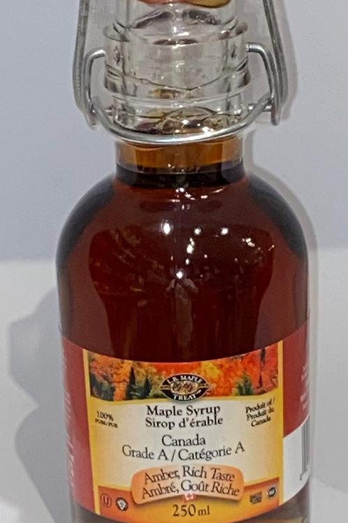 Large Cruchon Bottle