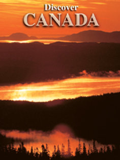 Discover Canada Playing Cards