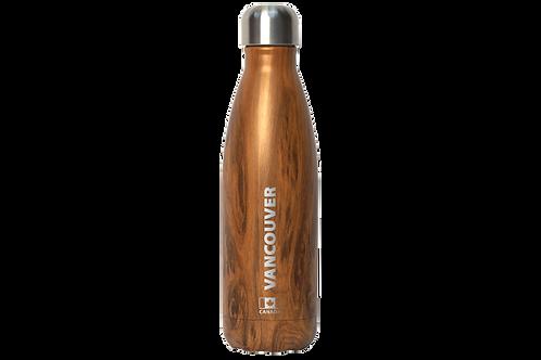 Teak Water Bottle - 17oz OR 25oz