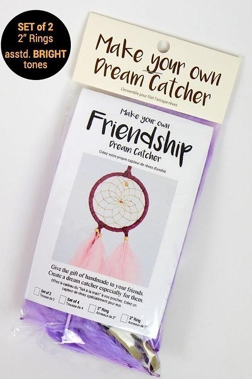 """DIY Dream Catchers Friendship 2"""""""