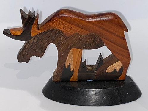 Moose - Northwoods