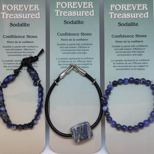 Sodalite Bracelets