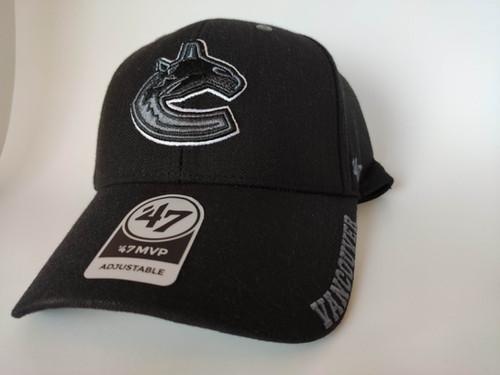 '47 Black Charcoal Defrost Hat
