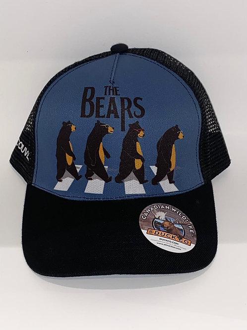 The Bears Trucker Hat