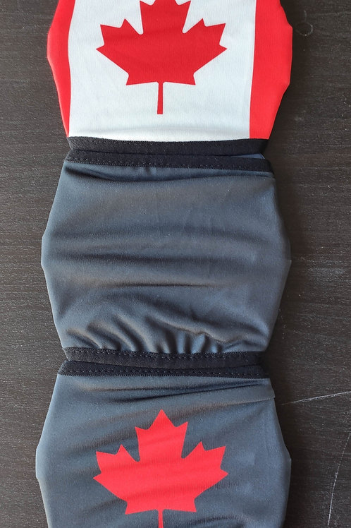 Canadian Face Covers (3 Pack)