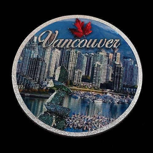 Round Scenic Vancouver
