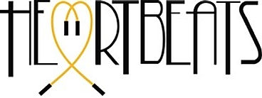 Heartbeats Jump Rope Team Logo