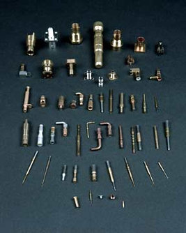 A TYPICAL VARIETY OF OUR PRODUCTS