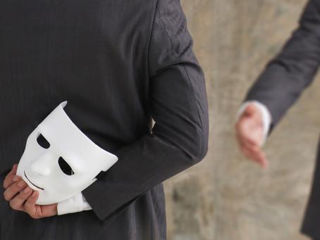 Sua empresa já parou para pensar nas possíveis ameaças à segurança?