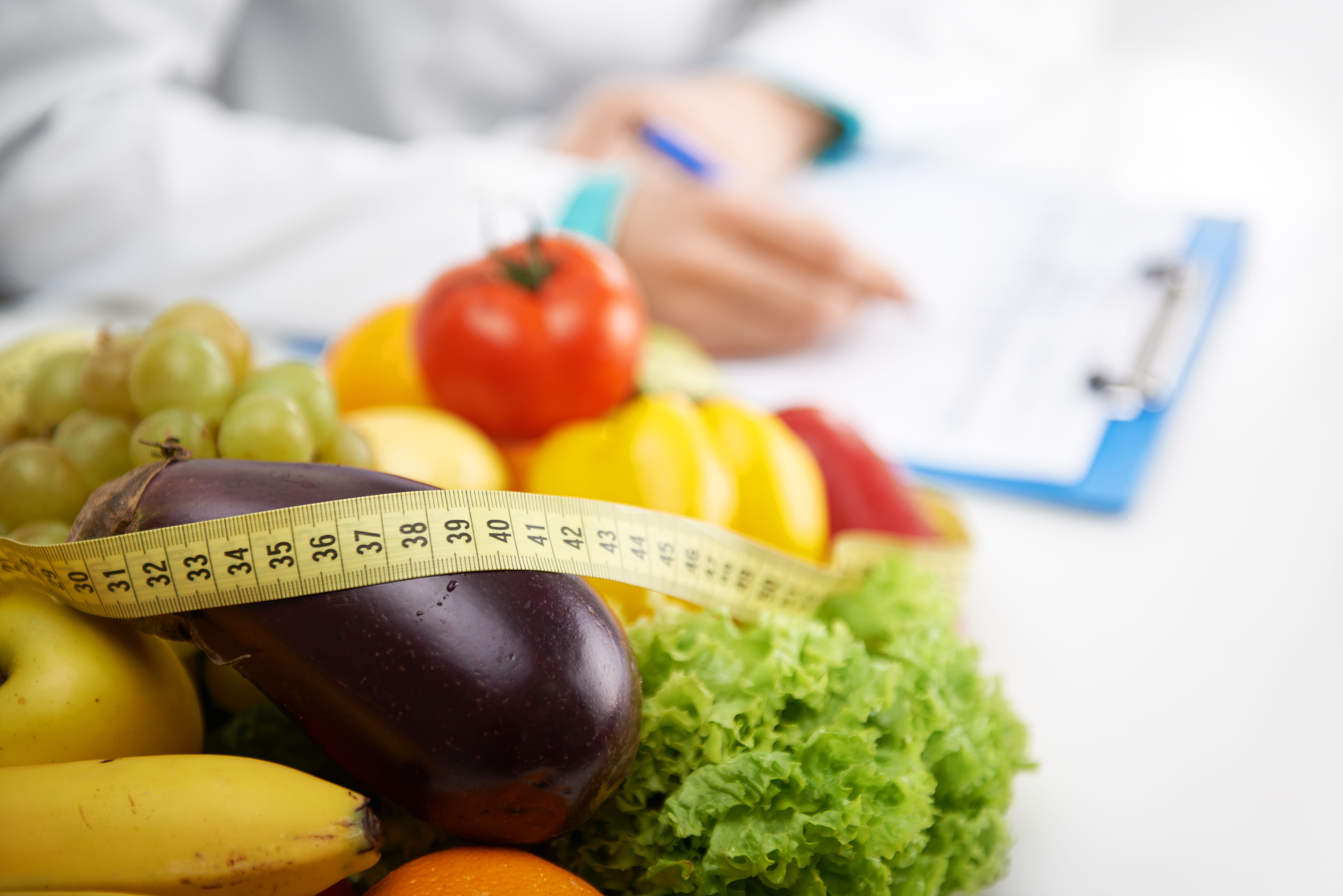 Initial Nutrition Assessment