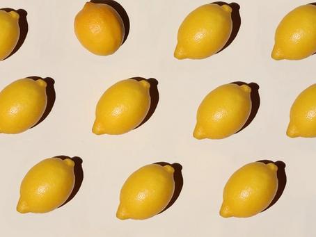 Lemon Water- Good or Bad?