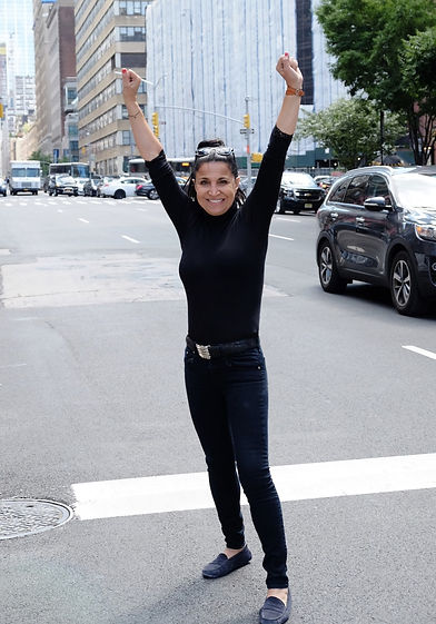 Patricia Moezinia New York Dentist