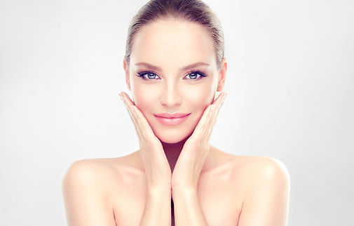 Facial Cosmetic Treatments