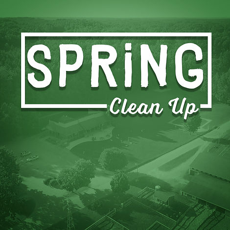 2020 Event-Retreat SquaresSpring Clean U