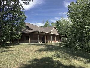 Saddle Ridge Cabins
