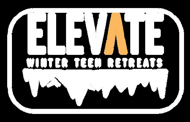 Winter Teen Retreat Logo