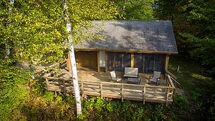 Ministry Cabin Rental