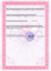 Лицензия пожарная