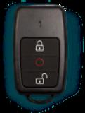 Управление и тревожная кнопка СН-Брелок.