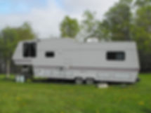 Blomidon RV Camper