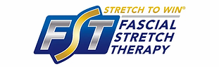 The fascial stretch therapy logo.