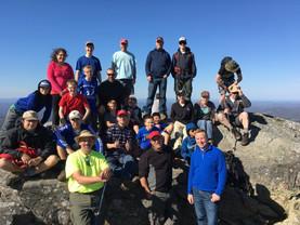 Mt. Monadnock Trip