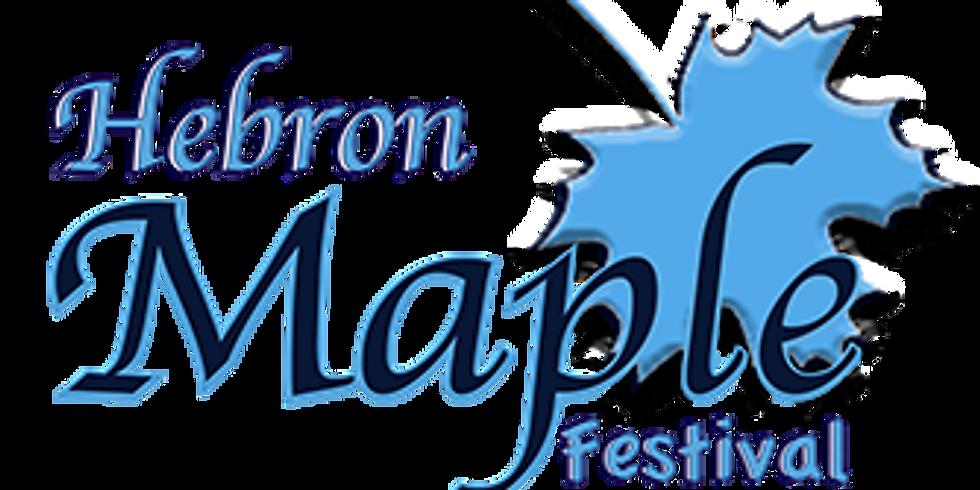 Maplefest