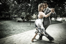 Why dance Argentine Tango?