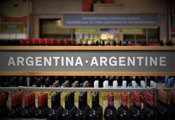 argentina sign