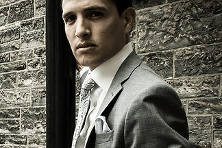 Toronto Tango Bryan Lopez