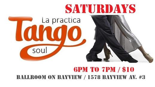 La Practica Tango Soul