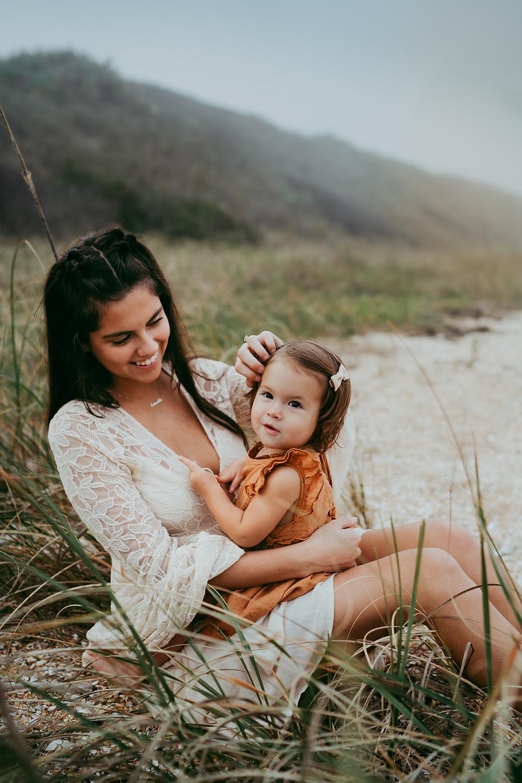 Unique beach family photos Jacksonville Fl | Sara L Price Photography