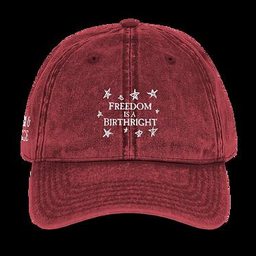 E&G Patriotic Cap