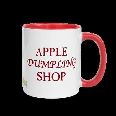 Apple Dumpling Mug