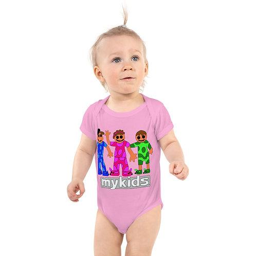 Pajama Kids Infant Bodysuit